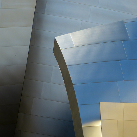 Symphony Hall, Los Angeles