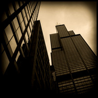 Willis / Sears Tower, Chicago